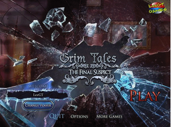 grim tales: the final suspect collector's edition screenshots 9