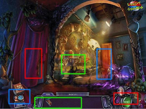 house of 1000 doors: evil inside walkthrough screenshots 2