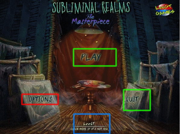 subliminal realms: the masterpiece walkthrough screenshots 1