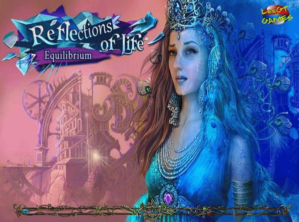 reflections of life: equilibrium screenshots 1
