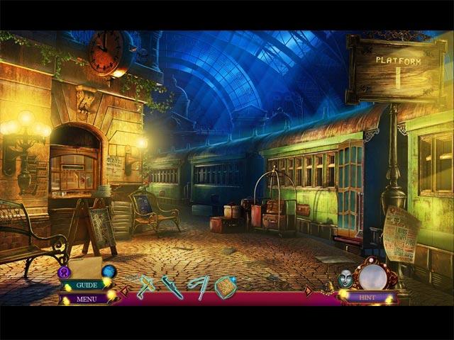 danse macabre: deadly deception collector's edition screenshots 2