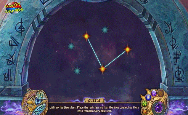 shrouded tales: the shapeshifter collector's edition screenshots 3