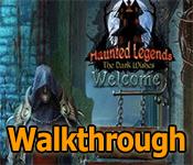 Haunted Legends: The Dark Wishes Walkthrough