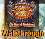 Myths of the World: The Heart of Desolation Walkthrough