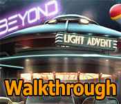 beyond: light advent collector's edition walkthrough