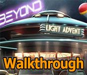 Beyond: Light Advent Walkthrough