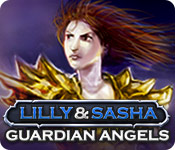 Lilly and Sasha: Guardian Angels
