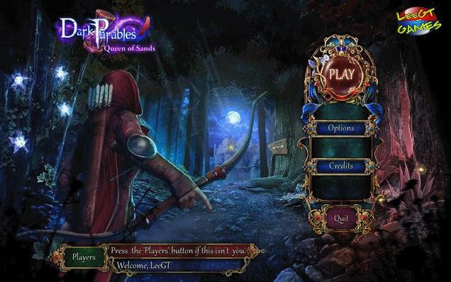 dark parables: queen of sands collector's edition screenshots 3