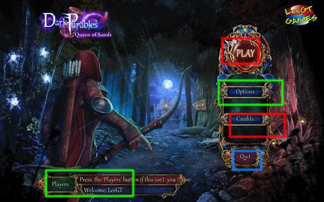 dark parables: queen of sands collector's edition walkthrough screenshots 1