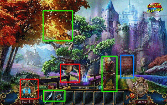 dark parables: queen of sands collector's edition walkthrough screenshots 3