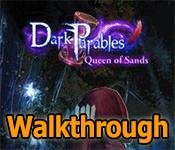 dark parables: queen of sands walkthrough