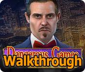 dangerous games: illusionist walkthrough