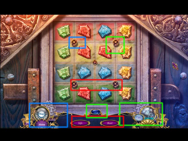 dangerous games: illusionist walkthrough screenshots 1