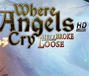 where angels cry: hell broke loose collector's edition