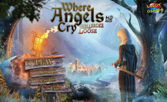 where angels cry: hell broke loose collector's edition screenshots 3