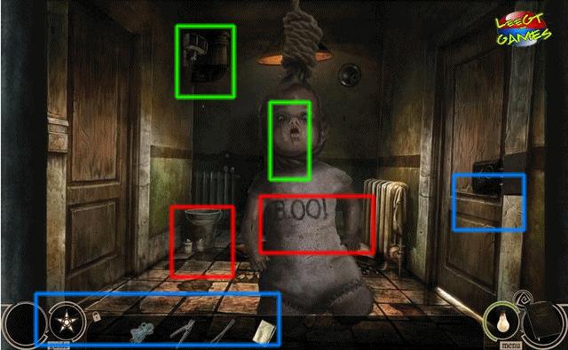 maze: subject 360 walkthrough screenshots 2