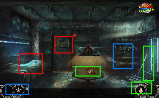 maze: subject 360 walkthrough screenshots 3