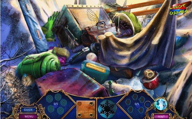 amaranthine voyage: the obsidian book screenshots 1