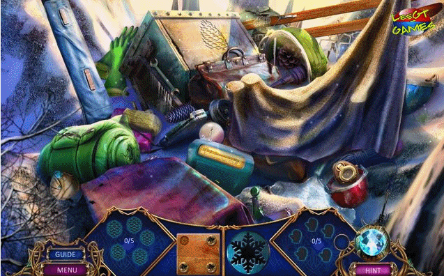 amaranthine voyage: the obsidian book collector's edition screenshots 4
