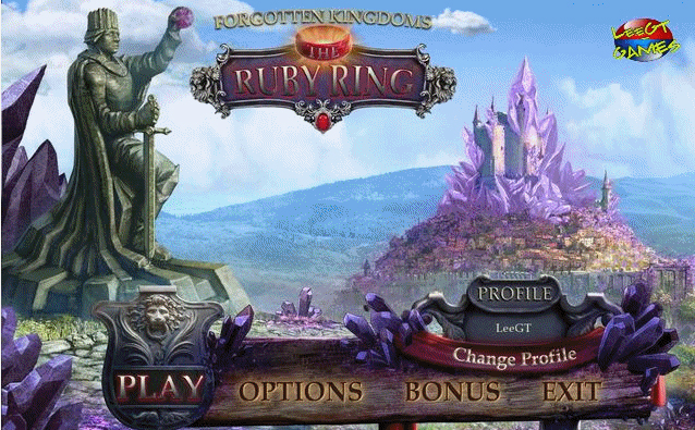forgotten kingdoms: the ruby ring collector's edition screenshots 3