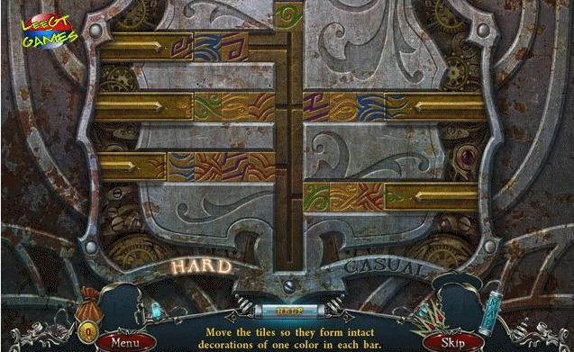 grim facade: hidden sins collector's edition screenshots 3
