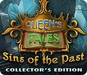 queen's tales: sins of the past collector's edition