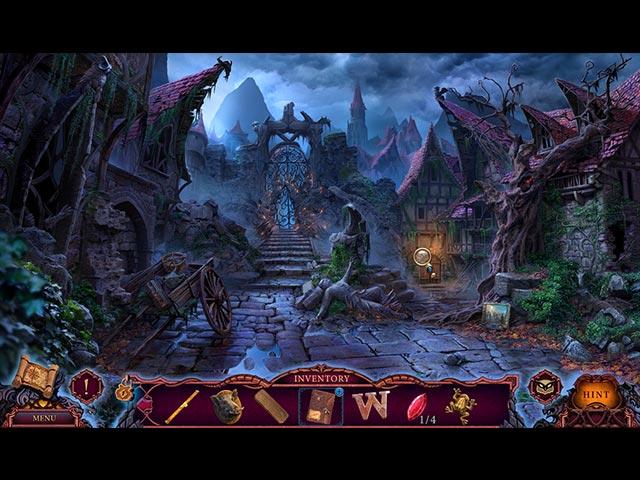 league of light: silent mountain screenshots 1