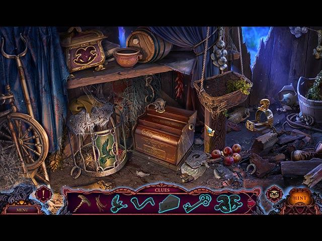 league of light: silent mountain screenshots 2