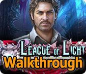 league of light: silent mountain collector's edition walkthrough