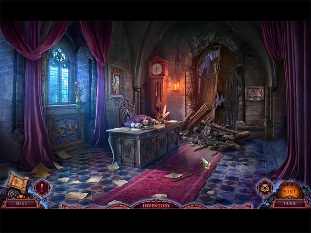 league of light: silent mountain collector's edition walkthrough screenshots 1
