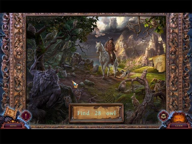 league of light: silent mountain collector's edition walkthrough screenshots 2