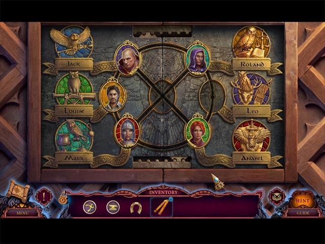 league of light: silent mountain collector's edition walkthrough screenshots 3