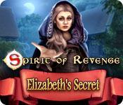 spirit of revenge: elizabeths secret