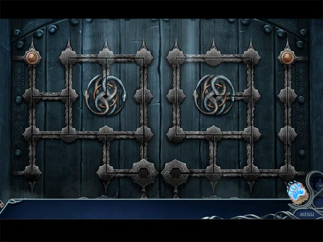 dark realm: princess of ice collector's edition walkthrough