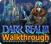 Dark Realm: Princess of Ice Walkthrough