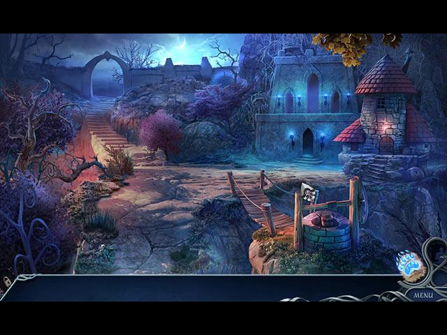 dark realm: princess of ice walkthrough screenshots 1