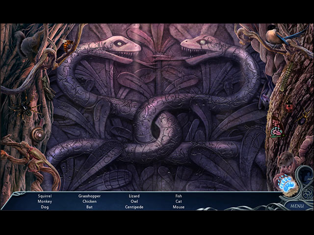 dark realm: princess of ice walkthrough screenshots 3