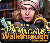The Dreamatorium of Dr. Magnus 2 Walkthrough