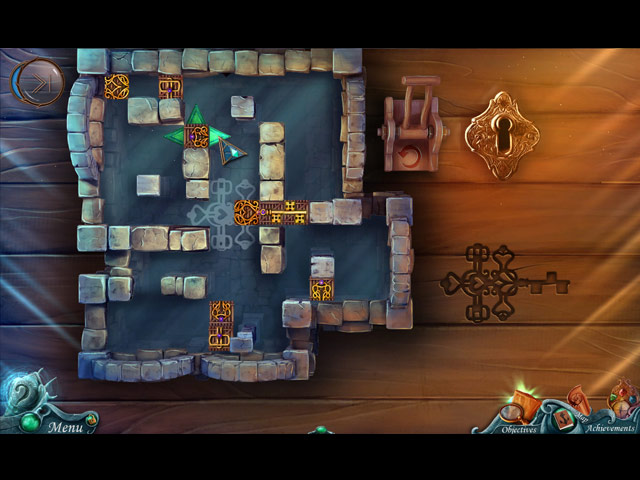 rite of passage: the lost tides screenshots 2