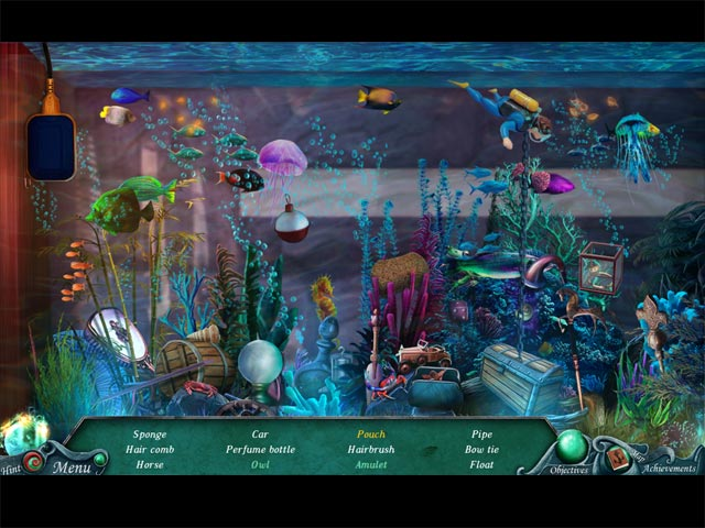 rite of passage: the lost tides collector's edition walkthrough screenshots 2