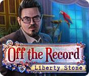 off the record: liberty stone