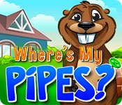 where's my pipes?