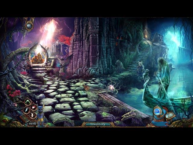 the secret order: beyond time screenshots 1