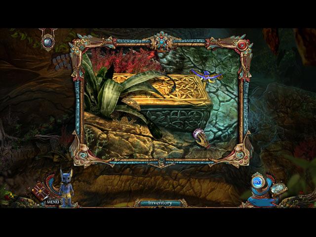 the secret order: beyond time screenshots 2