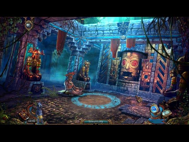 the secret order: beyond time screenshots 3