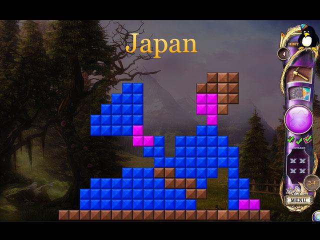 fantasy mosaics 8: new adventure screenshots 2