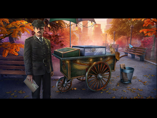 new york mysteries: high voltage collector's edition screenshots 2