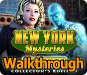 new york mysteries: high voltage collector's edition walkthrough