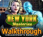 new york mysteries: high voltage collector's edition walkthrough