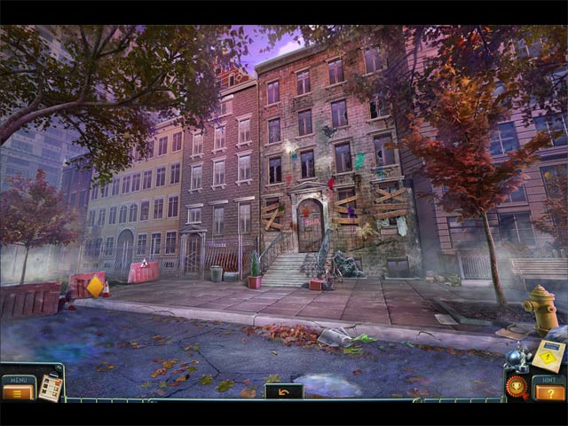 new york mysteries: high voltage walkthrough screenshots 1